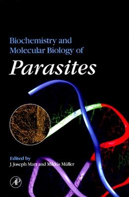Abbildung von Marr / Muller | Biochemistry and Molecular Biology of Parasites | 1995