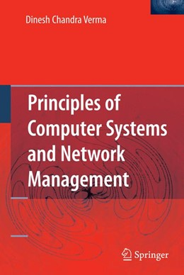 Abbildung von Verma | Principles of Computer Systems and Network Management | 2nd Printing. | 2009