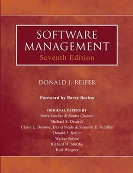 Abbildung von Reifer   Software Management   2006
