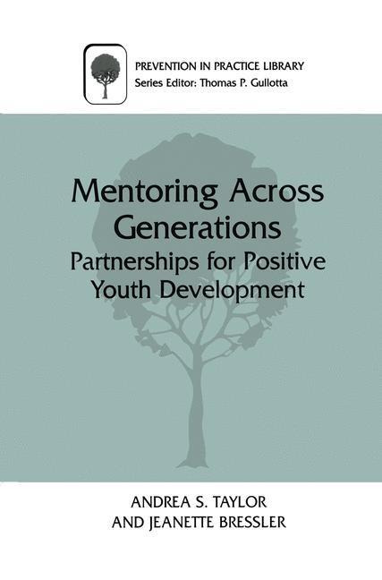 Abbildung von Taylor / Bressler | Mentoring Across Generations | 2000
