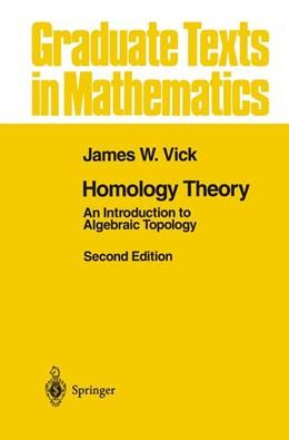 Abbildung von Vick   Homology Theory   1994   An Introduction to Algebraic T...   145