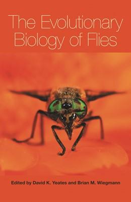 Abbildung von Yeates / Wiegmann   The Evolutionary Biology of Flies   2005