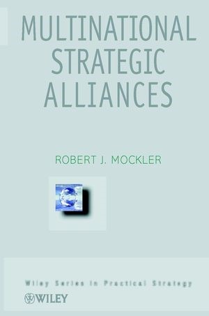 Abbildung von Mockler | Multinational Strategic Alliances | 1999