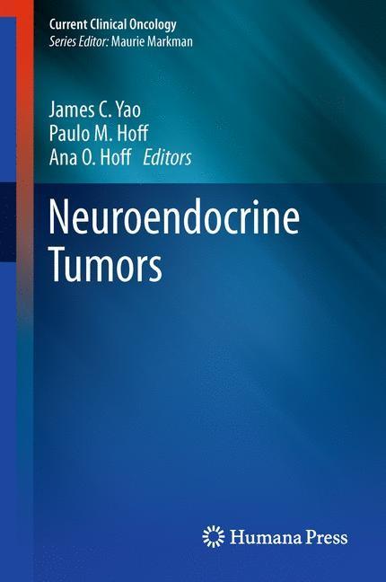 Abbildung von Yao / Hoff | Neuroendocrine Tumors | 2011