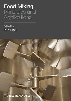 Abbildung von Cullen | Food Mixing | 1. Auflage | 2009