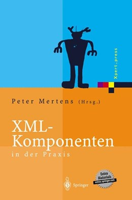 Abbildung von Mertens | XML-Komponenten in der Praxis | 2002
