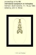 Abbildung von Morse | Proceedings of the 4th International Symposium on Trichoptera, Clemson, South Carolina, 11-16 July 1983 | 1984