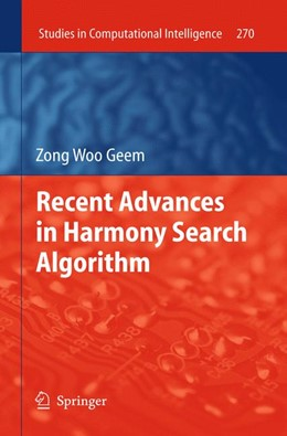 Abbildung von Geem | Recent Advances in Harmony Search Algorithm | 1st Edition. | 2010 | 270