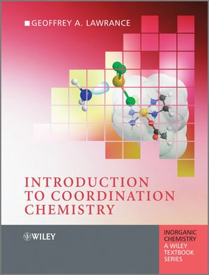 Abbildung von Lawrance | Introduction to Coordination Chemistry | 2009