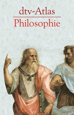 Abbildung von Kunzmann / Burkard / Wiedmann | dtv-Atlas Philosophie | 1991