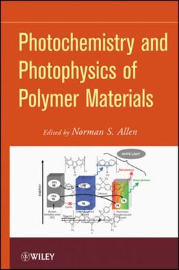 Abbildung von Allen | Handbook of Photochemistry and Photophysics of Polymeric Materials | 1. Auflage | 2010