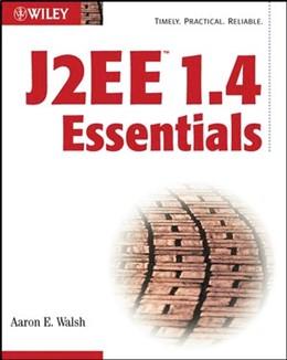 Abbildung von Walsh   J2EE 1.4 Essentials   2003