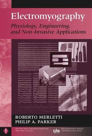 Abbildung von Merletti / Parker | Electromyography | 1. Auflage | 2004