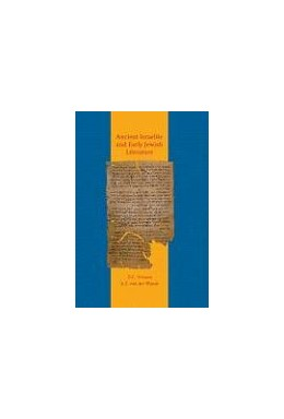 Abbildung von Woude | Ancient Israelite and Early Jewish Literature | 2005
