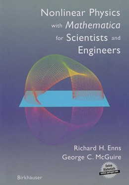 Abbildung von Enns / McGuire | Nonlinear Physics with Mathematica for Scientists and Engineers | 2001