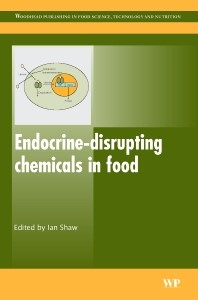 Abbildung von Shaw | Endocrine-Disrupting Chemicals in Food | 2009