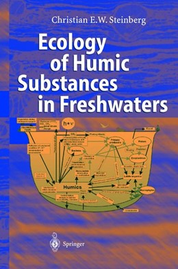 Abbildung von Steinberg | Ecology of Humic Substances in Freshwaters | 2003 | Determinants from Geochemistry...