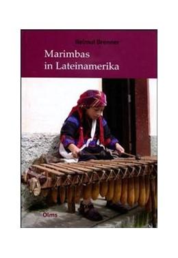 Abbildung von Brenner | Marimbas in Lateinamerika | 2007 | Historische Fakten und Status ... | 43