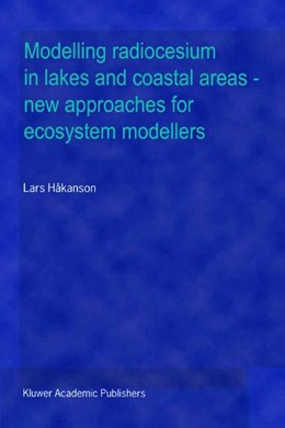 Abbildung von Håkanson | Modelling radiocesium in lakes and coastal areas — new approaches for ecosystem modellers | 2000