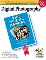 Abbildung von Chris Grover / Barbara Brundage | Digital Photography: The Missing Manual | 2006