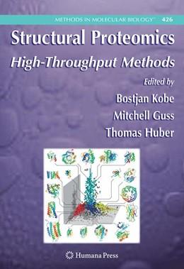 Abbildung von Kobe / Guss / Huber | Structural Proteomics | 2008 | High-Throughput Methods | 426