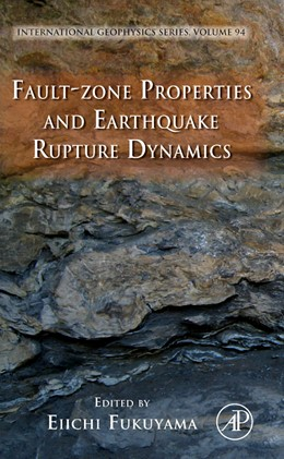 Abbildung von Fukuyama | Fault-Zone Properties and Earthquake Rupture Dynamics | 2009 | 94