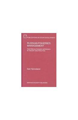 Abbildung von Hønneland | Russian Fisheries Management | 2004 | The Precautionary Approach in ... | 43