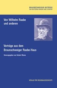 Abbildung von Blume | Von Wilhelm Raabe und anderen | 2001