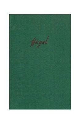 Abbildung von Nicolin / Hegel / Hoffmeister | Briefe von und an Hegel / Briefe von und an Hegel. Band 4, Teil 1 | 3., völlig neubearb. Aufl. | 1977