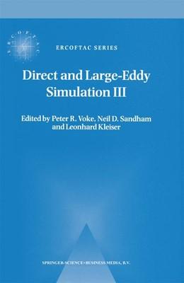 Abbildung von Voke / Sandham / Kleiser   Direct and Large-Eddy Simulation III   1999   Proceedings of the Isaac Newto...   7