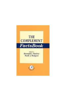 Abbildung von Barnum | The Complement FactsBook | 1999