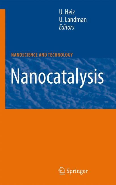 Abbildung von Heiz / Landman | Nanocatalysis | 1st ed. 2007. 2nd printing | 2007
