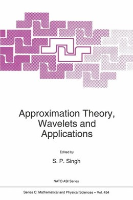 Abbildung von Singh   Approximation Theory, Wavelets and Applications   1995   454