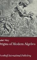 Abbildung von Origins of Modern Algebra | 1973