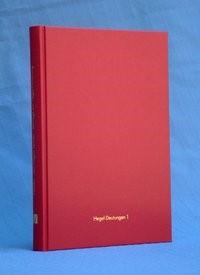 Abbildung von Nicolin / Sziborsky / Schneider | Auf Hegels Spuren | 1996
