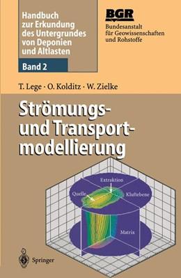 Abbildung von Lege / Bundesanstalt für Geowissenschaften und Rohstoffe / Kolditz | Handbuch zur Erkundung des Untergrundes von Deponien und Altlasten | 1996