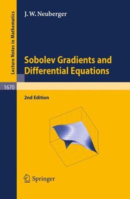 Abbildung von neuberger | Sobolev Gradients and Differential Equations | 2009 | 1670