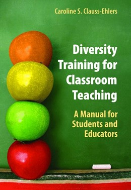 Abbildung von Clauss-Ehlers | Diversity Training for Classroom Teaching | 2006 | A Manual for Students and Educ...