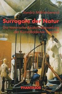 Surrogate der Natur | Mühlenberend, 2007 | Buch (Cover)
