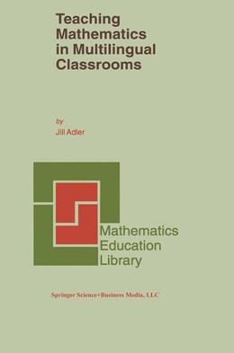 Abbildung von Adler | Teaching Mathematics in Multilingual Classrooms | 2001 | 26