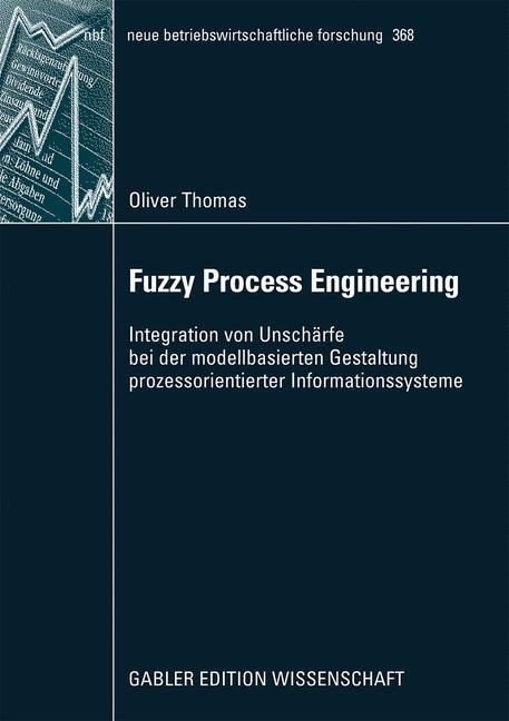 Abbildung von Thomas | Fuzzy Process Engineering | 2009