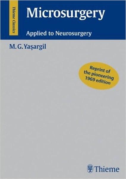 Abbildung von Yasargil | Microsurgery | 2006