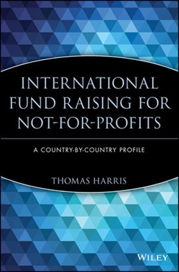 Abbildung von Harris | International Fund Raising for Non-for-Profits | 1999 | A Country-by-Country Profile