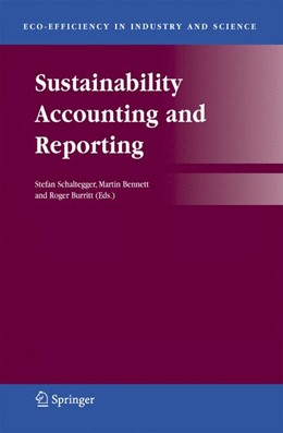 Abbildung von Schaltegger / Bennett / Burritt | Sustainability Accounting and Reporting | 2006 | 21