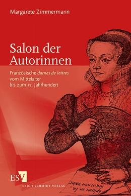 Abbildung von Zimmermann | Salon der Autorinnen | 2005 | Französische