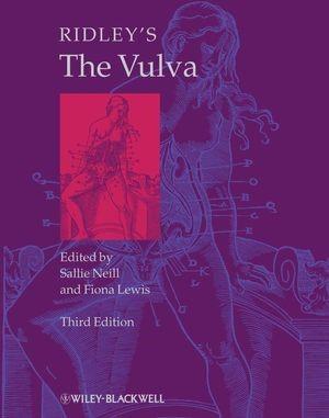 Abbildung von Neill / Lewis | Ridley's The Vulva | 2009