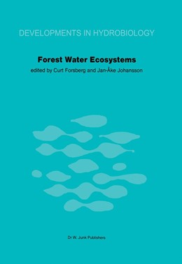 Abbildung von Forsberg / Johansson | Forest Water Ecosystems | 1983 | Nordic symposium on forest wat... | 13