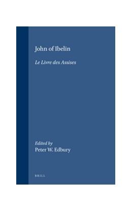 Abbildung von Edbury | John of Ibelin | 2003 | Le Livre des Assises | 50