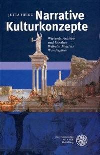Abbildung von Heinz | Narrative Kulturkonzepte | 2006