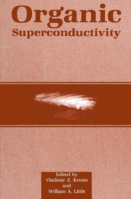 Abbildung von Kresin / Little | Organic Superconductivity | 1991